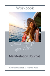 Cover Create the Life You Want